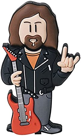 USB Pendrive Rockero con guitarra de 8 GB: Amazon.es: Electrónica