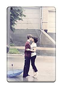 Susan Rutledge-Jukes's Shop 3503655I39244981 Case For Ipad Mini With Nice Boy And Girl Kissing In Rain Appearance