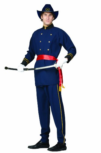 Union Officer Costume (RG Costumes 80102 Union Officer Costume - Size Adult)