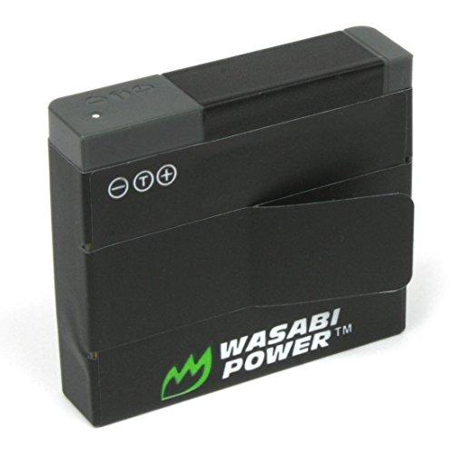 Cheap Wasabi Power Battery for YI Technology YI Action Camera (Official U.S. Edition) and YI 88001, 88002, 88009, 88010, 88011