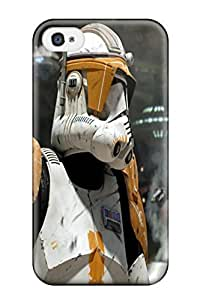 Andrew Cardin's Shop Hot 9759238K247082361 star wars empire strikes back Star Wars Pop Culture Cute iPhone 4/4s cases