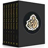 The Complete Zap Comix Boxed Set