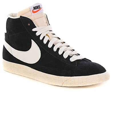 Nike Blazer High Suede Vintage