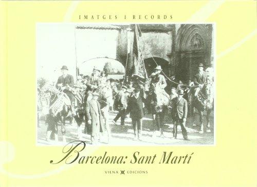 Descargar Libro Barcelona, Sant Martí Ajuntament Barcelona