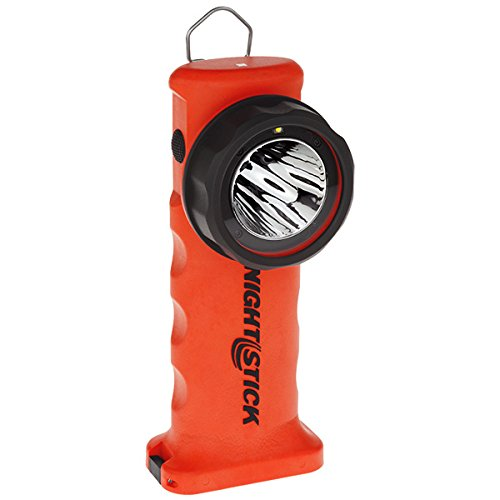 Red Nightstick XPP-5570R Intrinsically Safe Dual-Angle Light 6-AA
