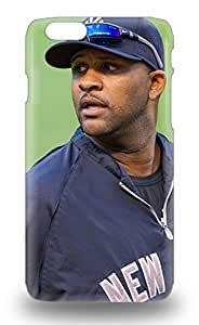 Awesome 3D PC Soft Case Cover Iphone 6 Defender 3D PC Soft Case Cover MLB New York Yankees CC Sabathia #52 ( Custom Picture iPhone 6, iPhone 6 PLUS, iPhone 5, iPhone 5S, iPhone 5C, iPhone 4, iPhone 4S,Galaxy S6,Galaxy S5,Galaxy S4,Galaxy S3,Note 3,iPad Mini-Mini 2,iPad Air )