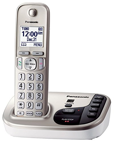 panasonic-kx-tgd220n-dect-60-expandable-digital-cordless-answering-system-certified-refurbished
