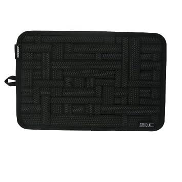 Cocoon Grid It Organiser   Medium (Black) by Amazon