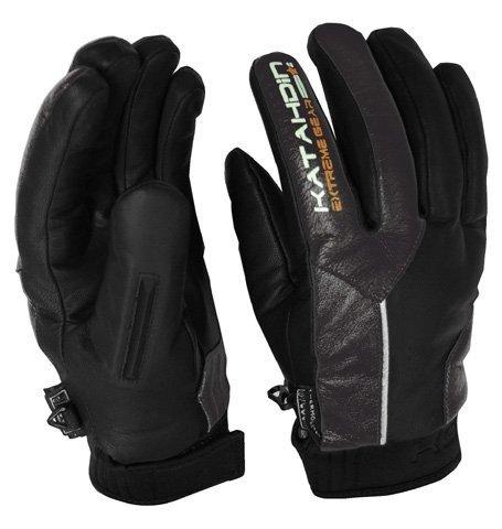 Track Gloves - 6