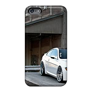 Shock-Absorbing Hard Cell-phone Cases For Apple Iphone 6 Plus (SYz18076xYsZ) Provide Private Custom High Resolution Bmw M6 Car Wheels Tuning Pictures