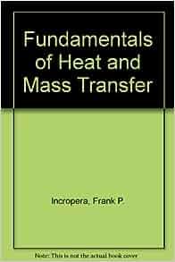 fundamentals of heat transfer 6th edition pdf