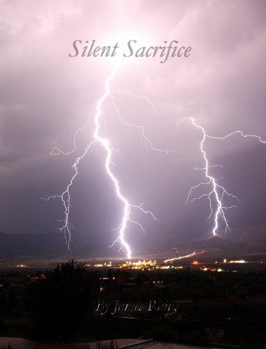 Silent Sacrifice (Pentagy Book 4)