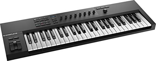 Great Deal! Native Instruments Komplete Kontrol A49 Controller Keyboard