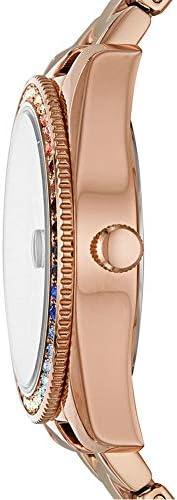 Montre-Bracelet Fossil ES4491 pour Femme