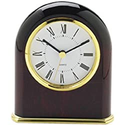 Chass 72531 Classic Dome Desk Clock by Chass