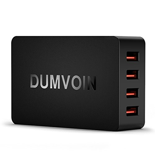 dumvoin-72w-usb-wall-charger-with-4-quick-charge-30-ports-for-iphone-6-6s-7-7-plusipad-pro-air-2gala