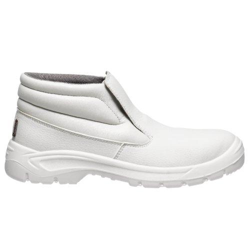 PARADE 07SALTO*98 97 Chaussure de sécurité haute Pointure 44 Blanc