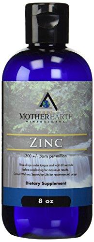 Angstrom Minerals, Zinc-8 ozs.