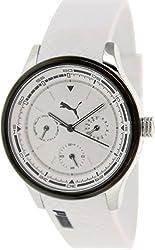 Puma Wheel Chrono - S Black Women's watch #PU102742005