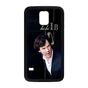 sherlock Phone Case for Samsung Galaxy S5 Case