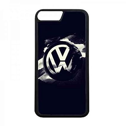 coque volkswagen iphone 7 plus