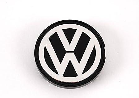 Original Volkswagen VW Autopartes Cubo Cubierta Aleación (Golf IV, Bora, Polo: Amazon.es: Coche y moto
