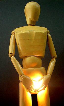 The Intimate Kit- Adult Lifecasting Sculpture Keepsake Kit