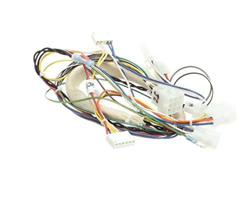 (PITCO PARTS B6796301 WRG PWR CNTL BOX TB-SRTG LH (B6796301))