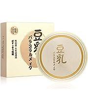 Concealer Poeder Geperst Poeder Langdurige Oil Control Face Foundation Waterproof Whitening Skin Finish Concealer