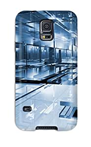 Sophie Dweck's Shop New Style 7055978K42621528 Snap-on Case Designed For Galaxy S5- Follow The Light