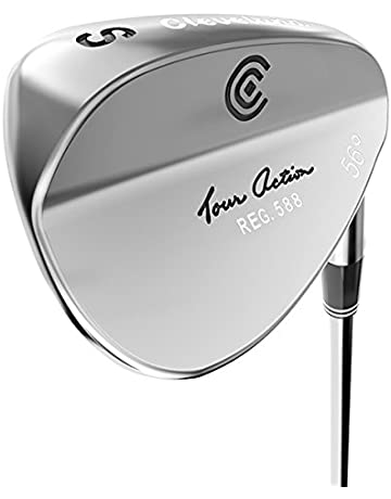 95c1b06bd2f05 Cleveland Golf 588 Tour Action Wedge