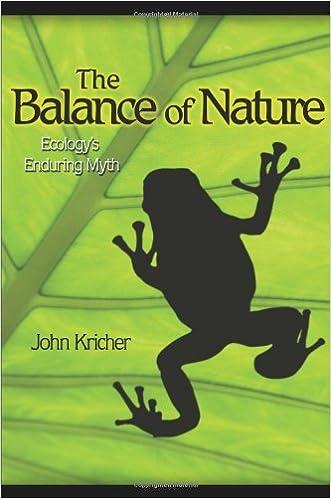 Amazon.com: The Balance of Nature: Ecology's Enduring Myth ...