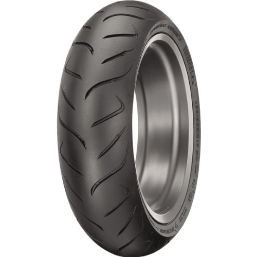 Dunlop Roadsmart Ii 180/55zr17 Rear Sport Pn:30rs30 by Dunlop Tires