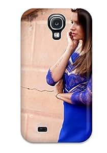 Robin Boldizar's Shop Discount 8389499K57906763 Ideal TashaEliseSawyer Case Cover For Galaxy S4(veronica Ferraro), Protective Stylish Case