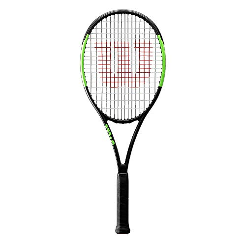 Wilson Blade Team Tennis Racket, 4 3/8