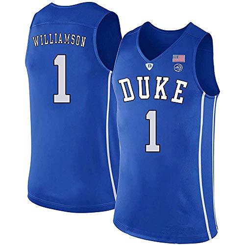 (Men's/Women's/Youth_Zion_Williamson_Duke_Blue_Devils_College_Blue_Jersey)