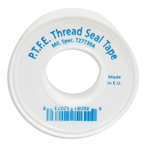 Gasoila Virgin PTFE Low Density Thread Seal Tape, 260