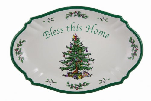 bless this home tray - 3
