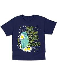Lightning Bug Kids Tee - Christian Fashion Gifts