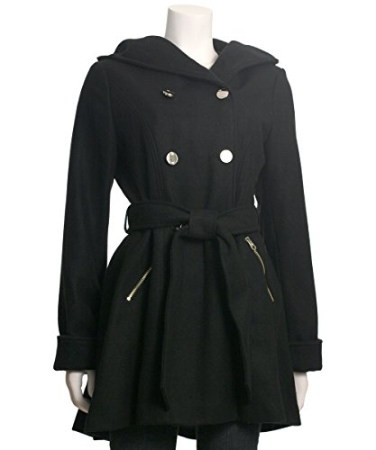 Jessica Hooded Coat - 6