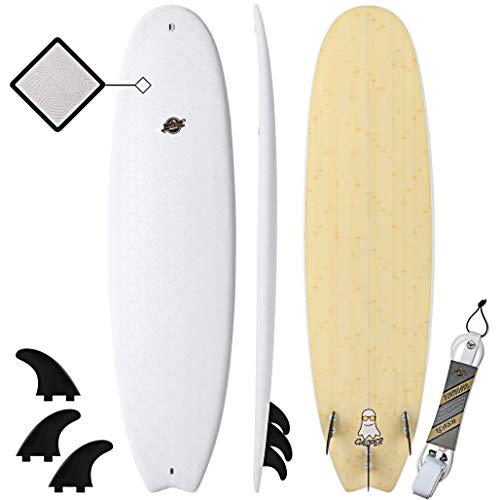 Hybrid Surfboard - Best Performance Foam Surfboard...