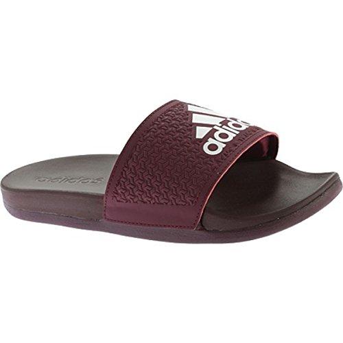廃棄する雄弁タービン(アディダス) adidas メンズ シューズ?靴 サンダル Adilette Cloudfoam Ultra Slide [並行輸入品]