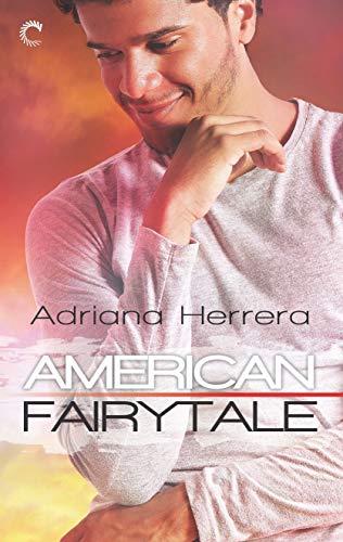 American Fairytale (Dreamers Book 2) by [Herrera, Adriana]