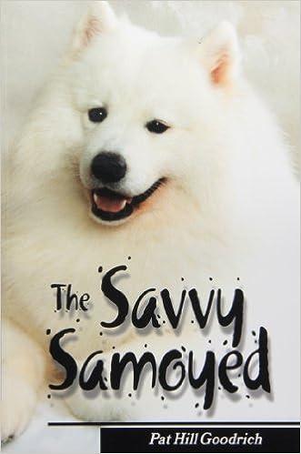 The Savvy Samoyed