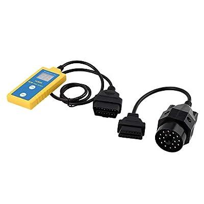 AC808 Memo SRS Airbag Reset Tool Diagnostic Scanner Code Reader For BMW - (AC808) Bienvenue