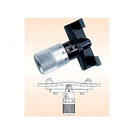 Tensiómetro de correas de transmisión BUZZETTI - BUZZETTI 8940308: Amazon.es: Coche y moto