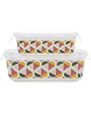 kate spade New York 889578 Geo Spade Storage containers