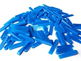 ShieldUp 100 x Small Plastic Tile Wedges or Spacers