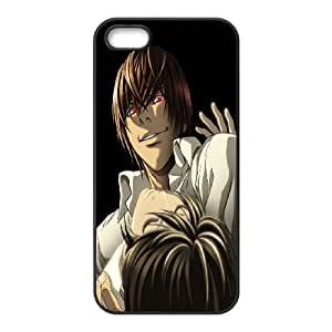 iPhone 4 4s Cell Phone Case Black Death Note 3 FXS_431287