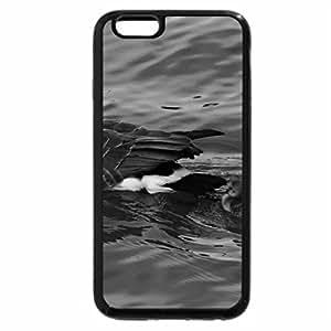 iPhone 6S Plus Case, iPhone 6 Plus Case (Black & White) - Follow me kids
